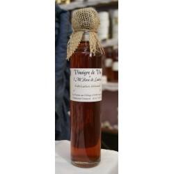 Vinaigre de vin à l'ail rose de lautrec