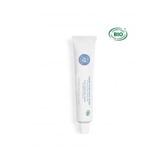 Crème visage légère Bio / pastel