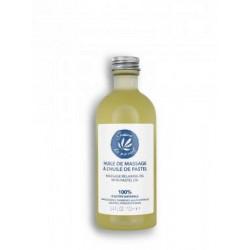 Huile de massage à l'huile de Pastel
