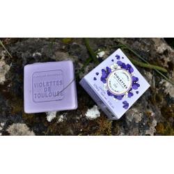 Savon l'original Violettes
